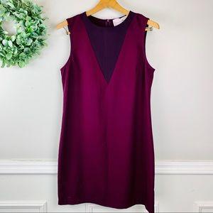 Charles Henry Sleeveless Dress